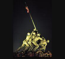 Iwo Jima 9 Unisex T-Shirt