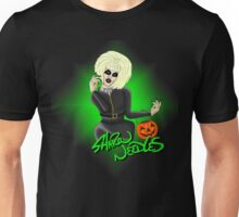 Sharon Needles - Pumpkin Unisex T-Shirt