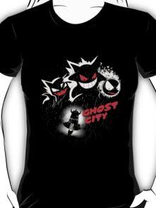 Ghost City T-Shirt