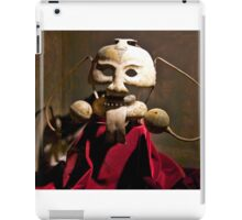 Museum of Torture iPad Case/Skin