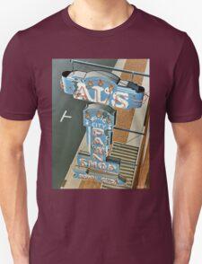 Al's Pawn Shop Unisex T-Shirt