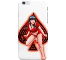 Spade iPhone Case/Skin