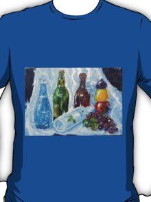 Line of Bottles_Lingo Lingo Şişeler T-Shirt