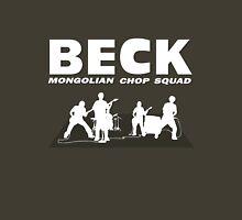 BECK - Mongolian Chop Squad T-shirt / Phone case / More 3 Unisex T-Shirt
