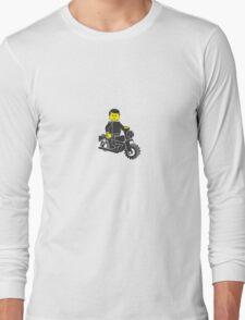 17 Leggo Long Sleeve T-Shirt