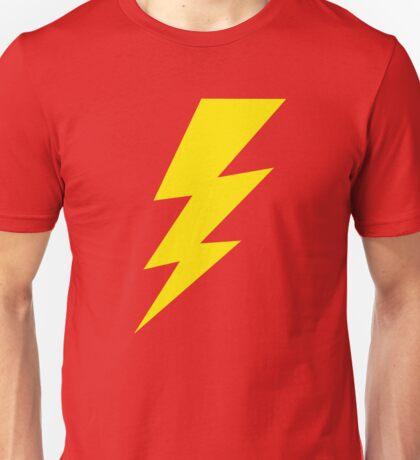 Lightning Bolt, Lightning Bolt Unisex T-Shirt