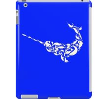 The Narwhal fromNarwhals iPad Case/Skin