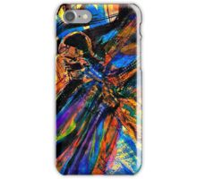 Dragonfly Energetic  iPhone Case/Skin