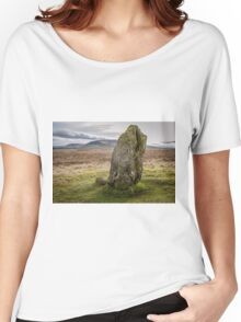 Standing Stone Women's Relaxed Fit T-Shirt