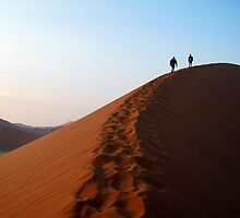 Dune 45, Namibia by PPDesigns