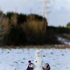 Olaf by twinnieE