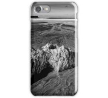 White Park Bay Exposed iPhone Case/Skin