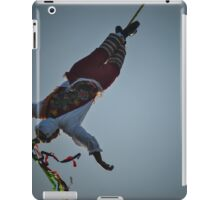 Dance of the Flyers iPad Case/Skin