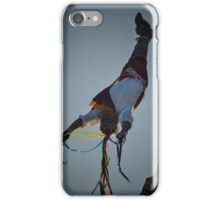 Dance of the Flyers iPhone Case/Skin
