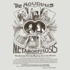 the Houdinis by blackiguana
