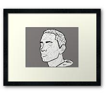 Eminem Framed Print