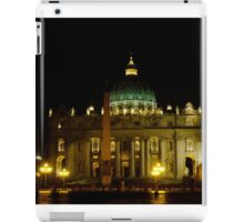 Holy Light iPad Case/Skin