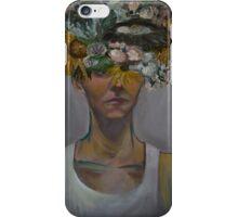Flowering iPhone Case/Skin
