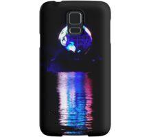 Glowing World Samsung Galaxy Case/Skin