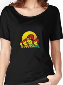 Devo - Whip It Good Women's Relaxed Fit T-Shirt