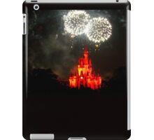 Fireworks Fantasy iPad Case/Skin