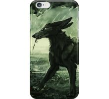 Midnight Meal iPhone Case/Skin