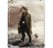 The Sound of the Rain iPad Case/Skin