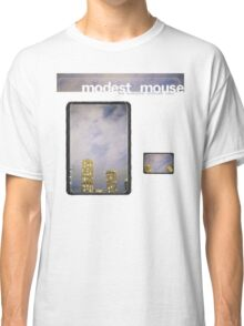 Modest Mouse - The Lonesome Crowded West Classic T-Shirt
