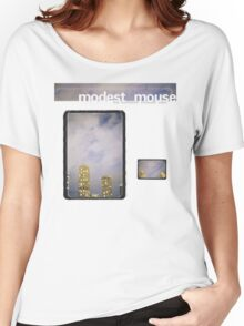 Modest Mouse - The Lonesome Crowded West Women's Relaxed Fit T-Shirt