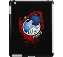Fur TV iPad Case/Skin