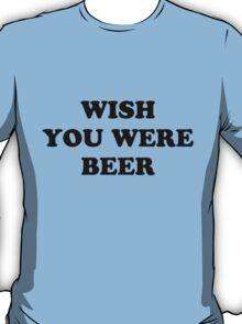 beer b T-Shirt