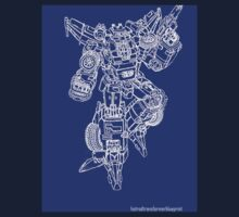 transformer blueprint by emma schmitt