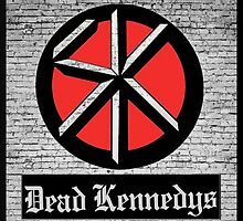 Dead Kennedys by dani386