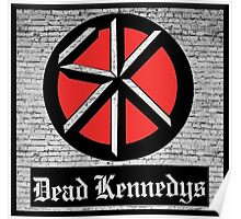 Dead Kennedys Poster