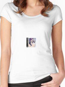KERRY PHANTASMA Women's Fitted Scoop T-Shirt