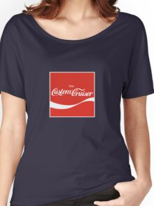 30 Custom Cola Women's Relaxed Fit T-Shirt