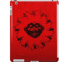 Barrel of 12 Monkeys iPad Case/Skin