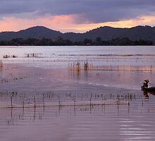 Lak Lake, Vietnam by styles