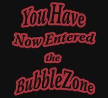 BubbleZone by Samantha Dean