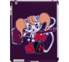 Neko Harley iPad Case/Skin