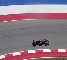 Red Bull F1 - Austin Grand Prix by F1-girl