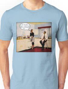 Kitchen Talk Unisex T-Shirt