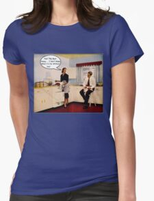 Kitchen Talk T-Shirt