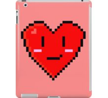 Retro Valentines iPad Case/Skin