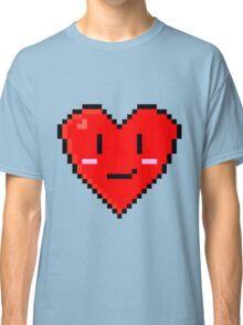 Retro Valentines Classic T-Shirt