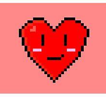 Retro Valentines Photographic Print
