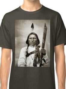 White Hawk Classic T-Shirt