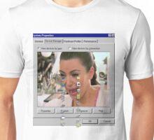 Kim K Crying Unisex T-Shirt
