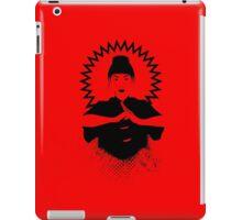Wushu Black iPad Case/Skin