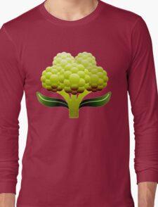 Cauliflower Long Sleeve T-Shirt